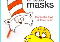 Blank Cat In the Hat Template Inspirational 441 Best Dr Seuss Images On Pinterest