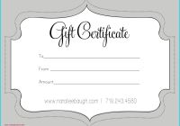Blank Certificate Templates Free Download Lovely Santa Gift Certificate Template Free Download Beautiful Editable T
