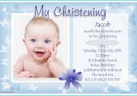 Blank Christening Invitation Templates Elegant Invitation Cards for Dedication A Baby Yourweek 9cc802eca25e