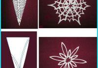 Blank Snowflake Template Elegant 236 Best Scherenschnitt Images On Pinterest