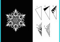 Blank Snowflake Template Inspirational 81 Best Craft Paper Images On Pinterest