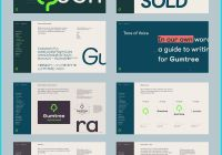 Brand Style Guide Template Beautiful Brand Identity Guideline Pages Brand New New Logo and Identity for