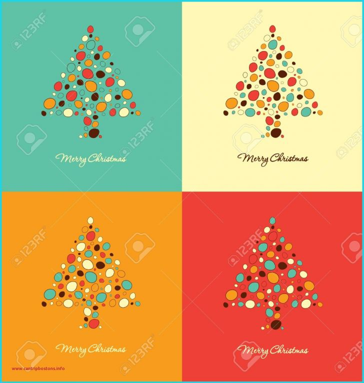 Permalink to Unique Christmas Card Template for Photoshop