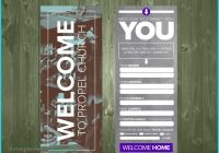 Church Visitor Card Template Luxury Creative Business Cards for Churches Card Design and Card