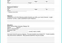 Empty Resume Template Word Luxury Free Resume Templates Free Sample Blank Resume Template