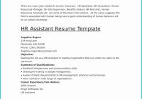 Empty Resume Template Word New 17 Best Blank Resume Templates for Free to Fill In