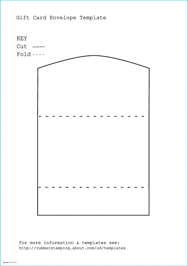 Permalink to Beautiful Envelope Template