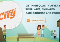 Explainer Video Templates Elegant Explainer Video